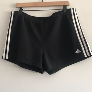 NWOT ADDIDAS Women's Shorts Size L